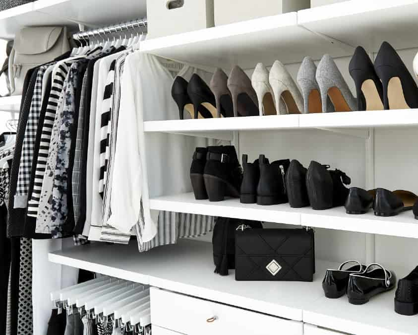 Closet – Top 4 Organizing Products
