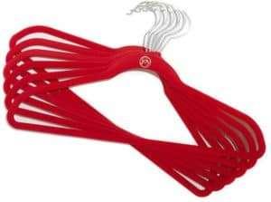 red velvet sli hanger