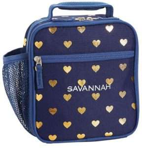 pottery barn lunch box mackenzie