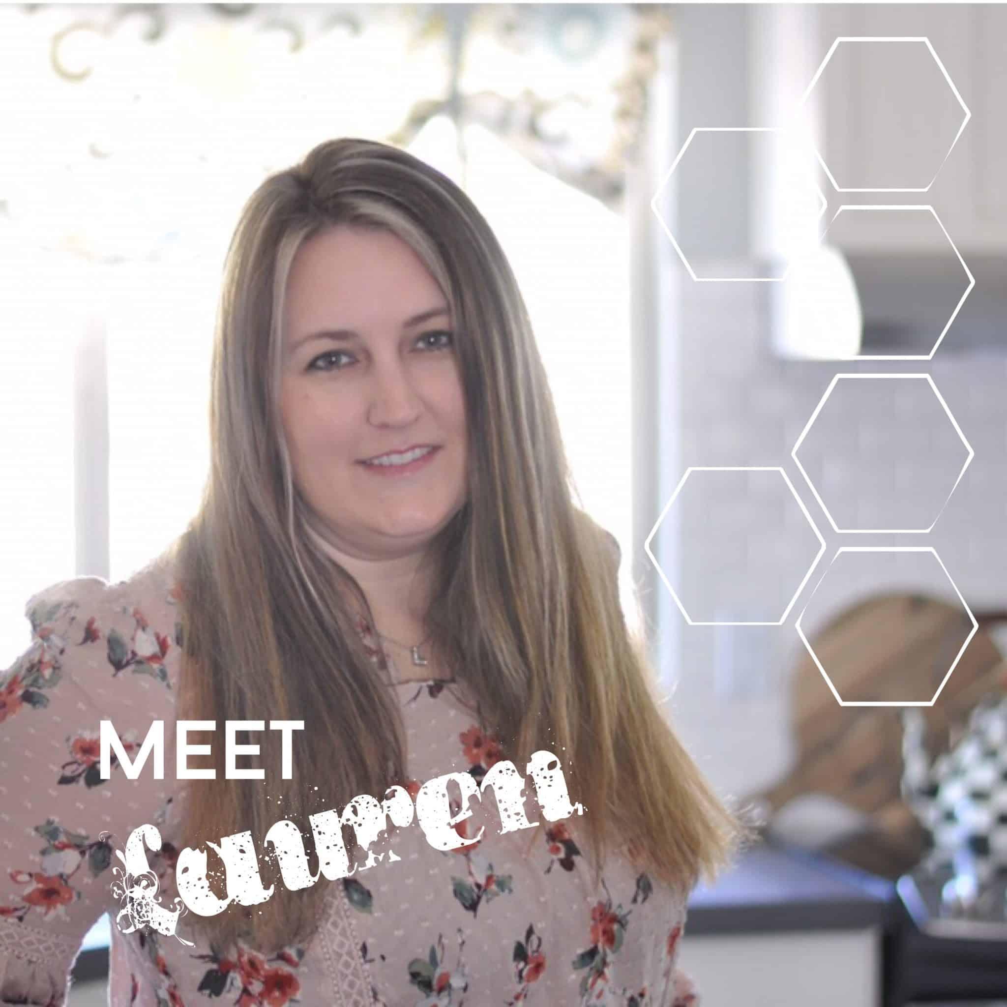 Meet Lauren Kitchen Intentional Edit Professional Home