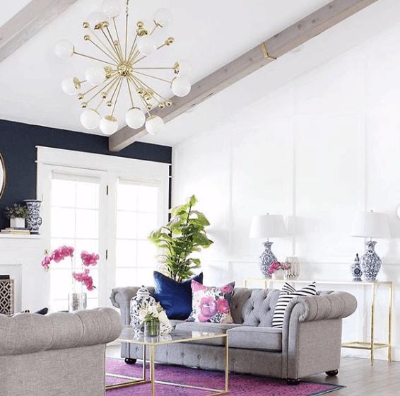 classy clutter living room prescott beautiful