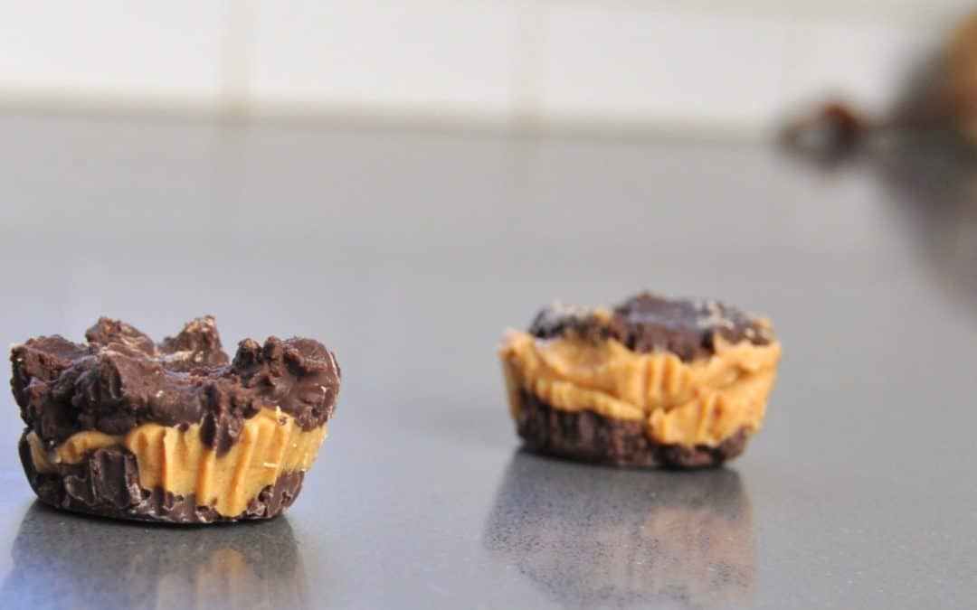 keto dessert peanut butter cups low carb