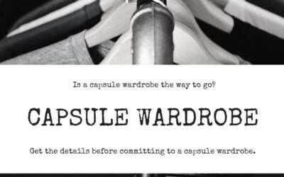 Capsule Wardrobe – Get the Details!
