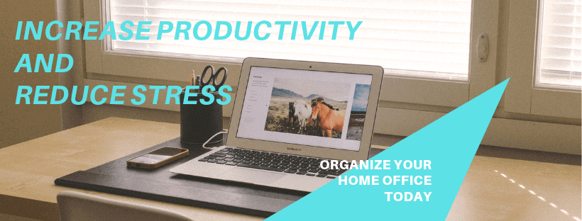 Home Office Organization Ideas for Maximum Productivity