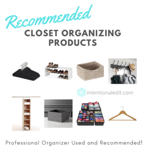 products ultimate closet organization