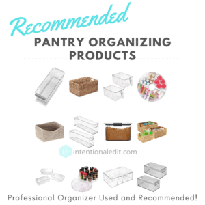 pantry organization products
