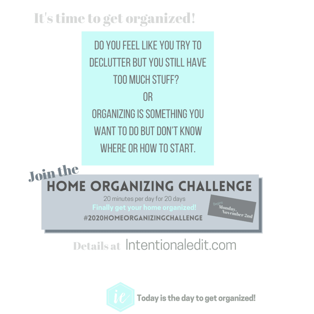 How to organize your home with professional organizers