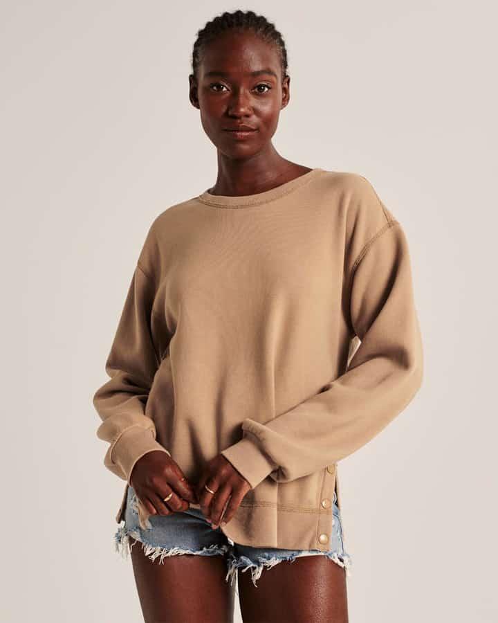 Abercrombie Sweatshirt