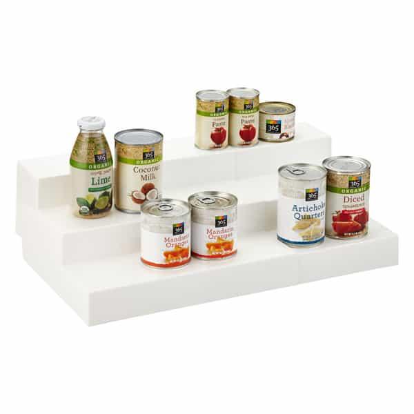 large expand a shelf